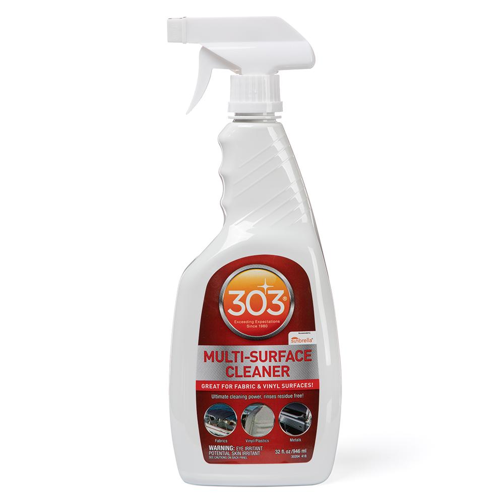 303 multi surface cleaner 32oz quart sailrite