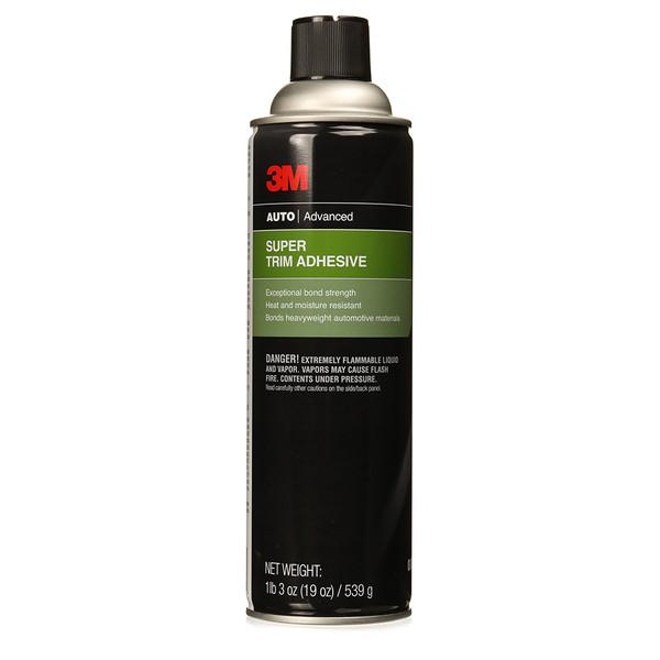 3m super trim spray adhesive 19oz sailrite. Black Bedroom Furniture Sets. Home Design Ideas