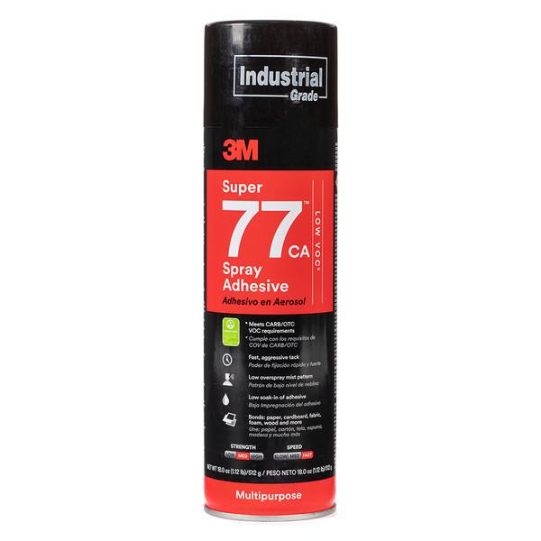 3m super 77 spray adhesive sailrite. Black Bedroom Furniture Sets. Home Design Ideas