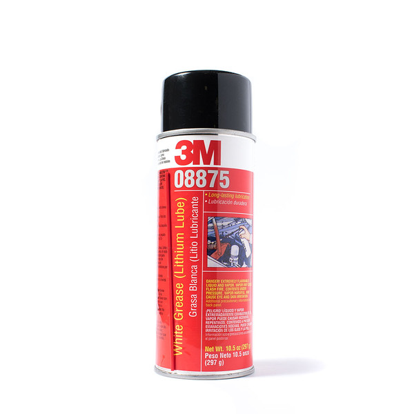 3M White Grease Lithium Lube