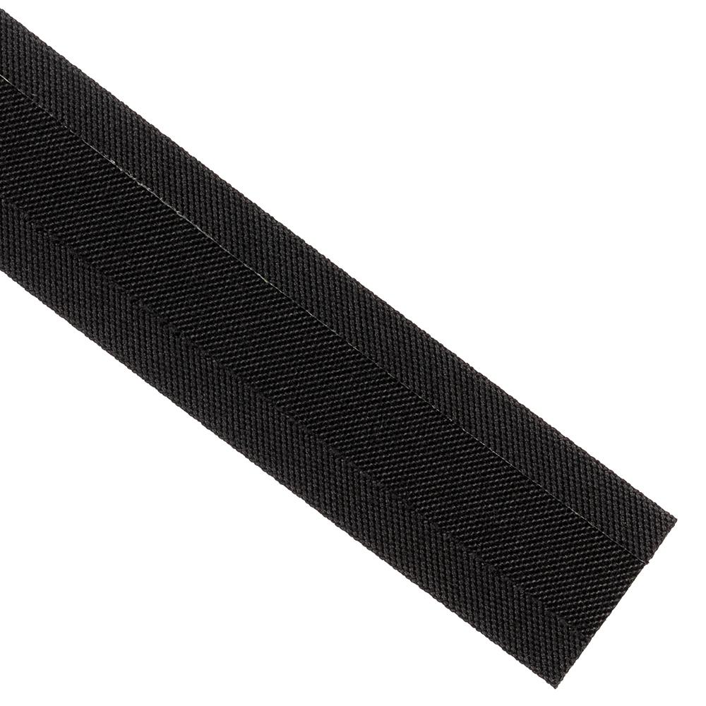 sunbrella acrylic binding black 1 sailrite