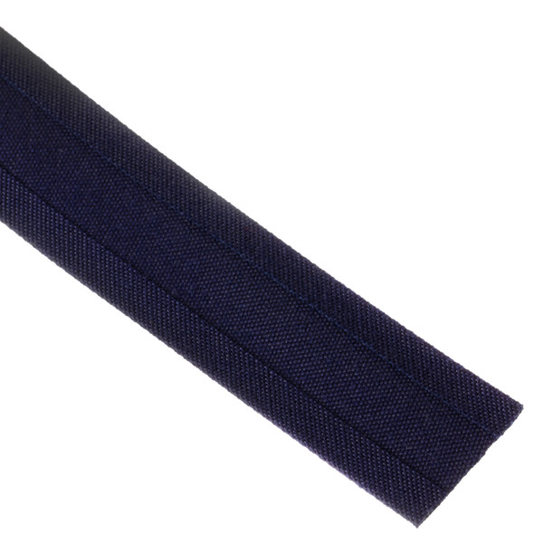 Sunbrella Acrylic Binding Captain Navy Bias 1""