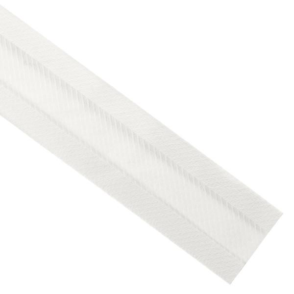 Weblon Regatta 174 Bias Binding Tape Vinyl White 3 4 Quot Sailrite