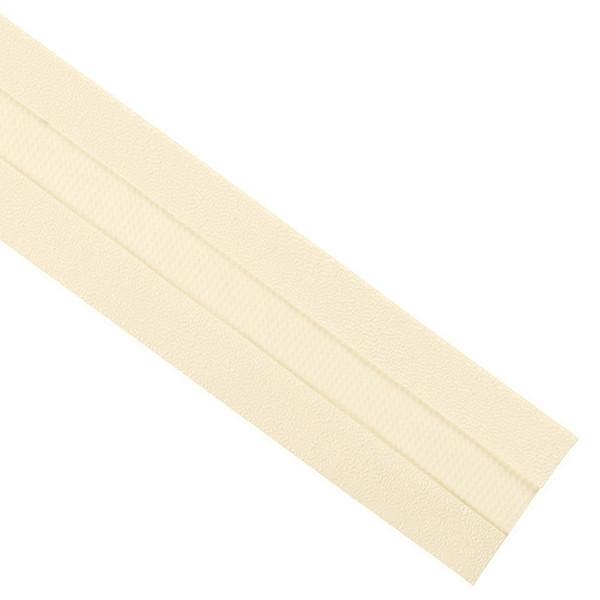 Stamoid Bias Binding Tape Vinyl Ivory 3 4 Quot Sailrite