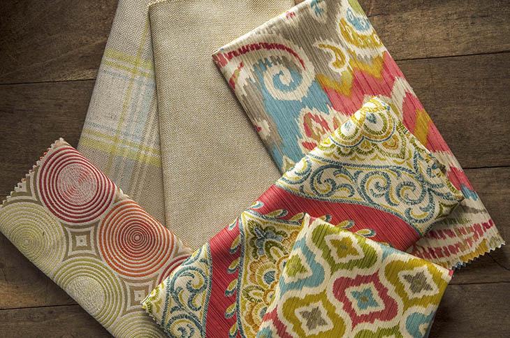 Waverly Fabrics When Should I Use