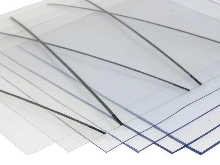 Choosing A Clear Vinyl Window Material Sailrite