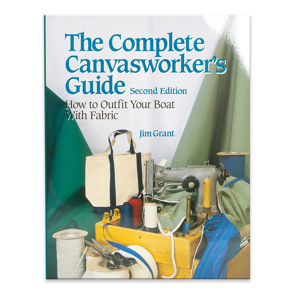 Complete Canvasworker's Guide
