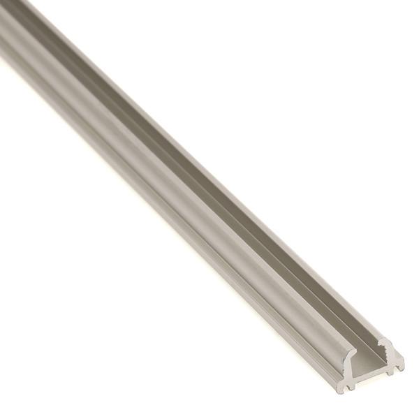 Curtain Track Surface Mount Aluminum 48 Quot Sailrite