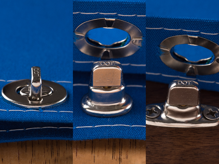 Fastener Selection Choosing The Right Fastener Type