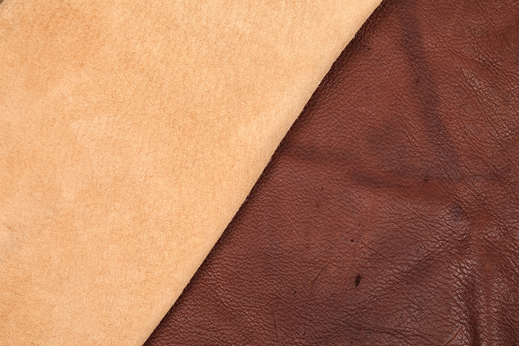 Faux Animal Hide Skin Automotive Vinyl Stain Resistant Upholstery Fabric by the yard 54 Wide Faux 2 Way Stretch Skin Leather White Fabric By The yard