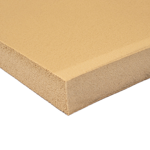 "Foam Closed Cell Natural 1-1/2"" x 56"""