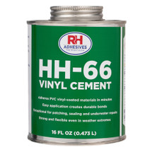 Hh 66 Vinyl Cement Hh 66 Contact Adhesive For Vinyl