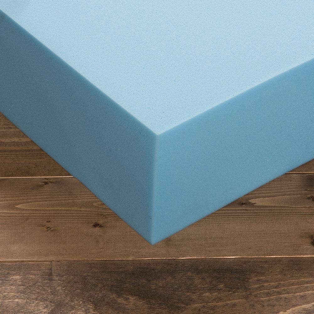 high density polyurethane foam firm 6 x 24 x 82 sailrite