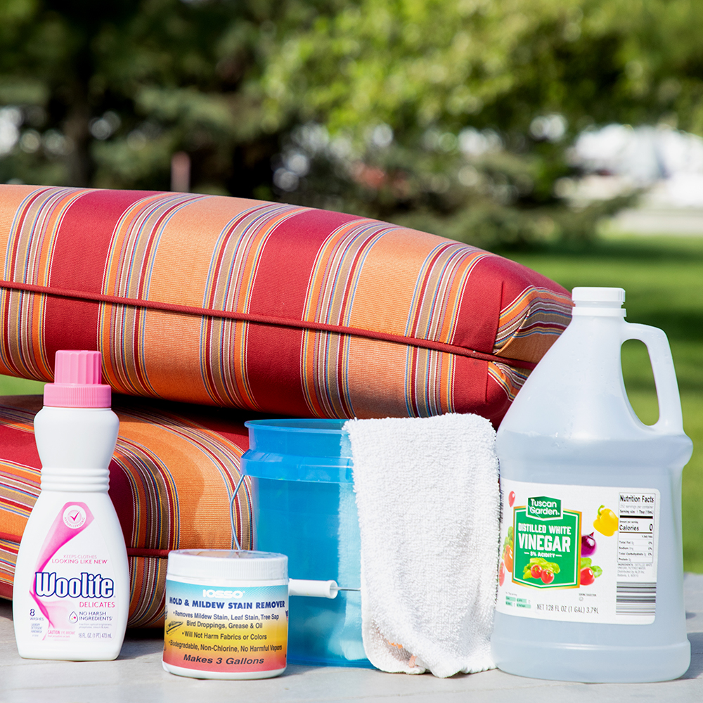 How To Remove Mold And Mildew From Fabric Sailrite