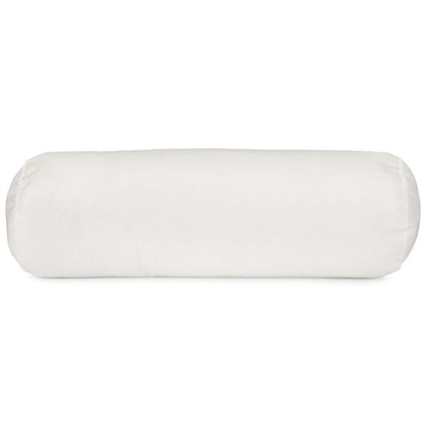 indoor outdoor bolster pillow insert 6 x 20