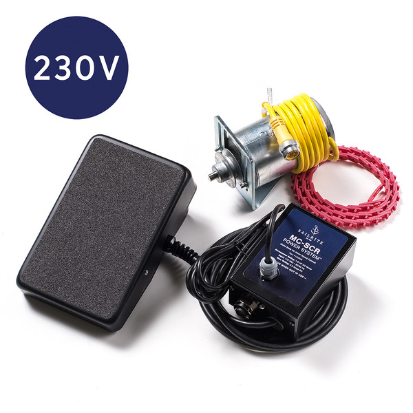 MC-SCR Power System 230 Volt