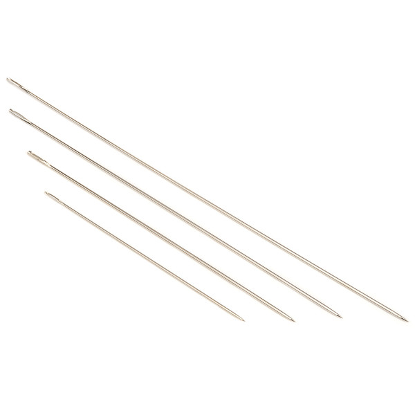 Assorted Long Hand Sewing Needles