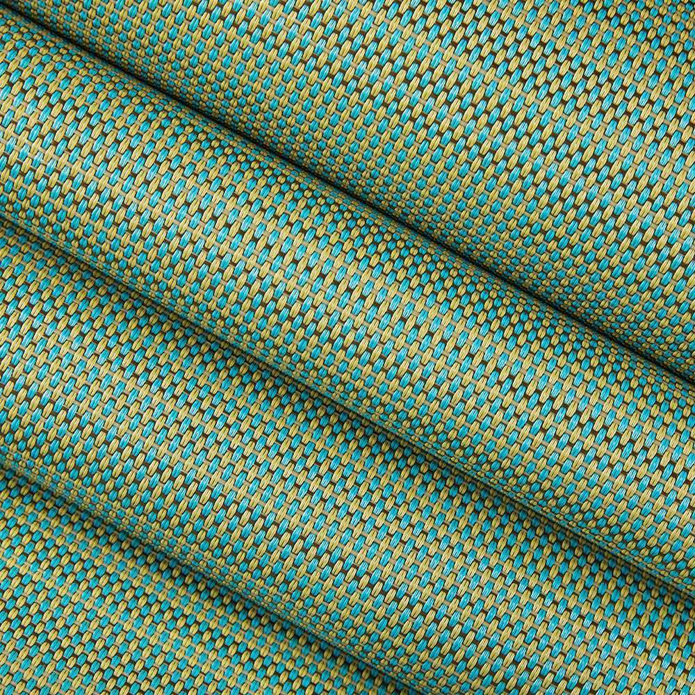 Phifertex Plus Vinyl Mesh Straw Mat Blue 54 Part 43