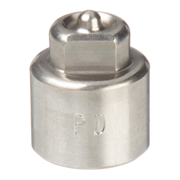 Pres-N-Snap One Way Fastener Die
