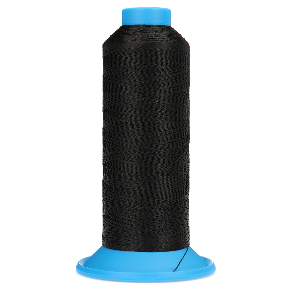 Sewing Thread: Indoor, Outdoor, Nylon, Polyester, Lifetime