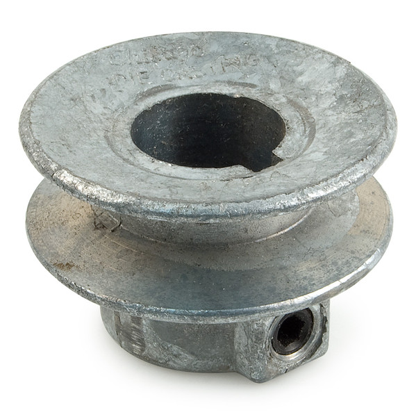 "Pulley for Clutch Motor 3/4"" x 1-3/4"""