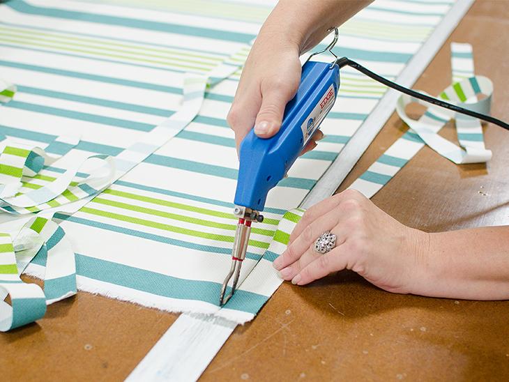 How Much Fabric To Make A Pillowcase Impressive Quick Tip How Much Fabric Do I Need To Make Piping Sailrite