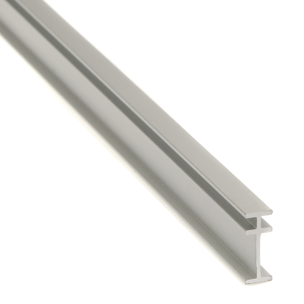 RECMAR 4108 Bendable I Beam Curtain Track Aluminum 72