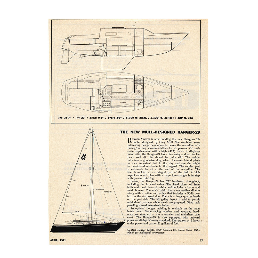 Sailboat Interior Diagram   Wiring Diagrams