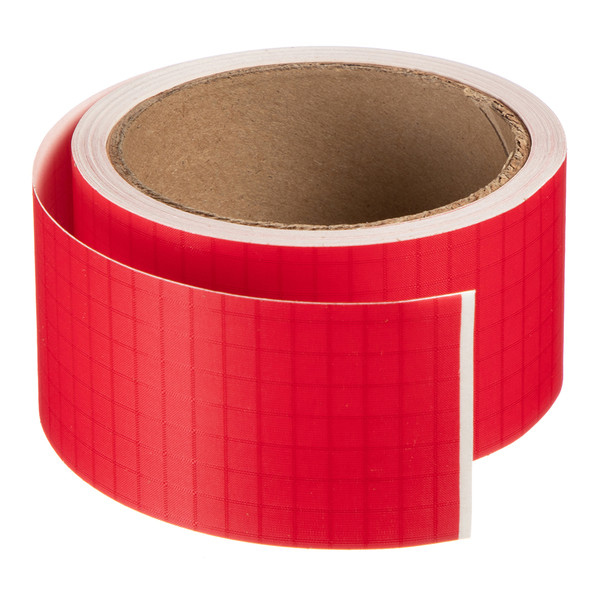 "Ripstop Repair Tape Red 2"" x 25'"