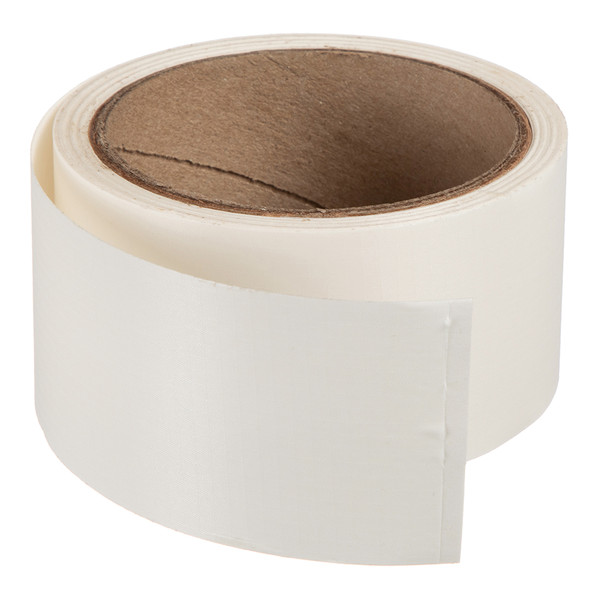 "Ripstop Repair Tape White 2"" x 25'"
