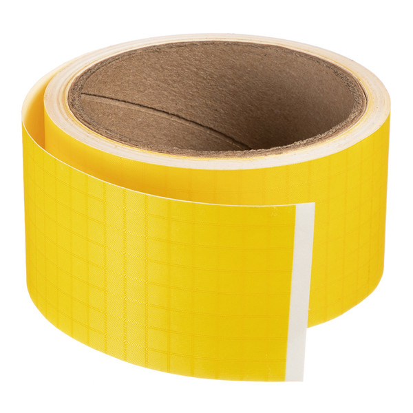 "Ripstop Repair Tape Yellow 2"" x 25'"