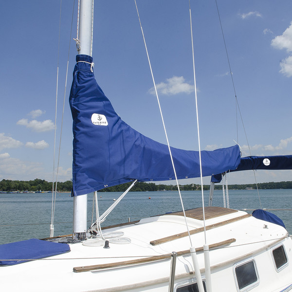 Sail Cover Kit for Booms to 13 Feet