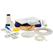 Sail Amp Canvas Repair Kit In Waterproof Box Right
