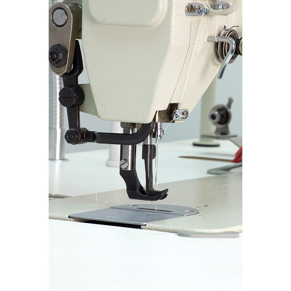 Sailrite 111 Sewing Machine in Power Stand with MC-SCR
