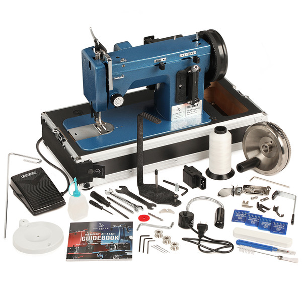 sailrite sewing machine review