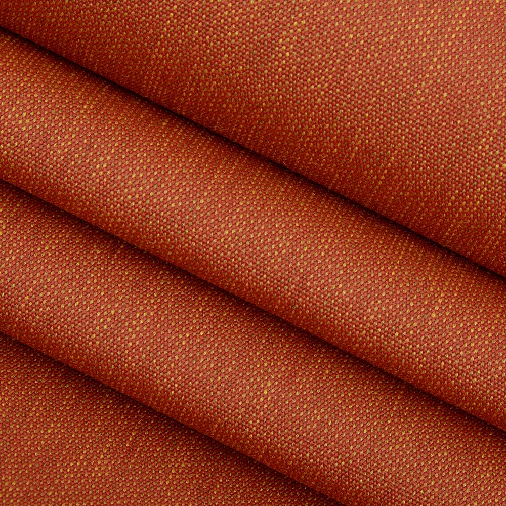 Sample Of Sunbrella 5409 0000 Canvas Brick 54 Furniture Fabric Sailrite