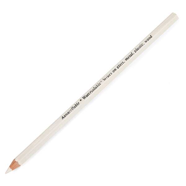 Water Soluble Marking Pencil