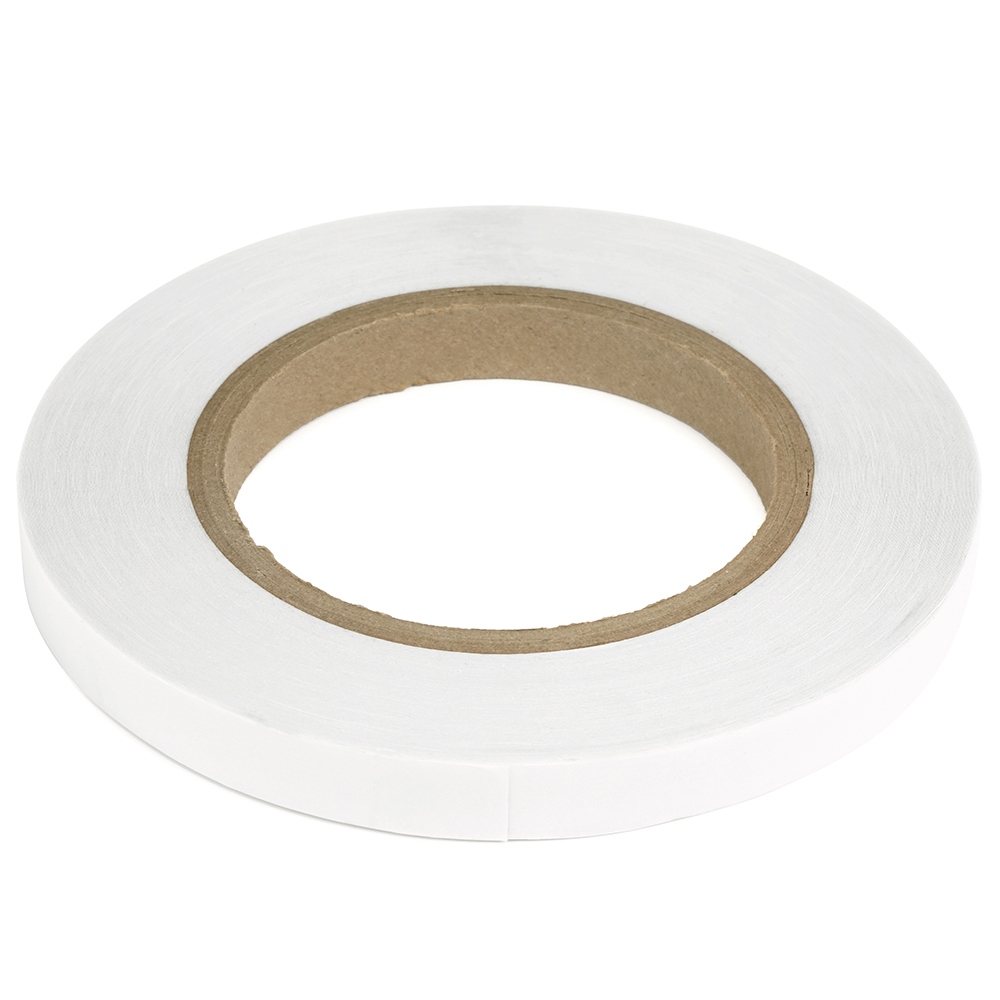 "3//8/"" X 60 Yard Roll Basting Tape Double Faced Fast Shipping from The..."
