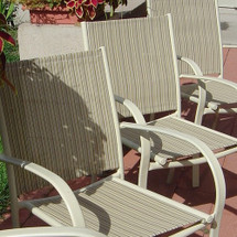 Selecting Patio Sling Chair Replacement Fabricitem X Ht 300062