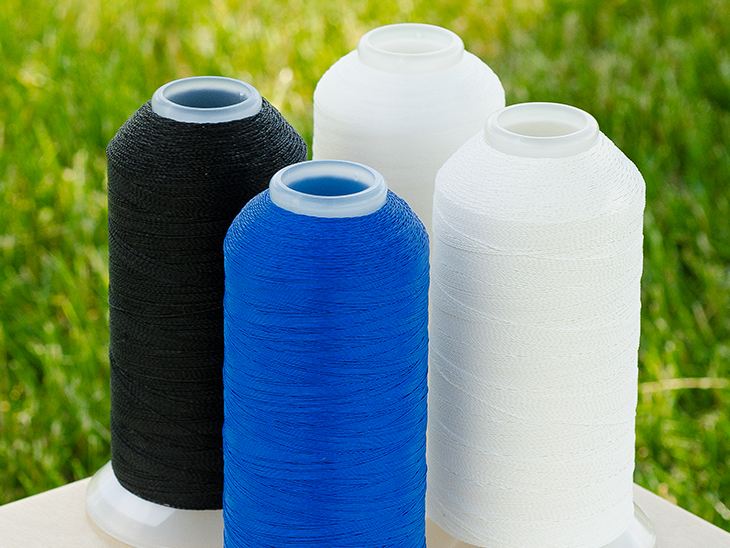 Selecting the Right Thread Material - Sailrite