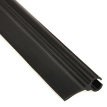 Awning Track Flanged Black 90 Quot Sailrite
