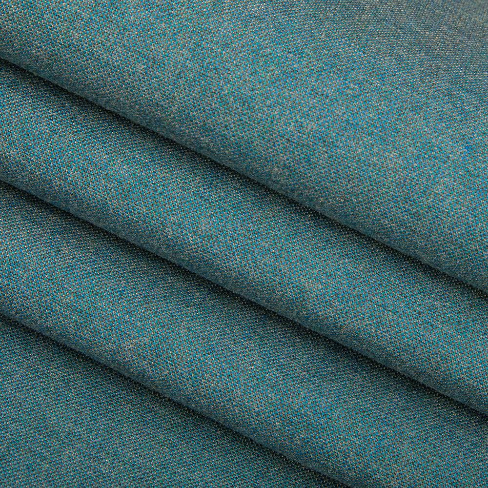 Sunbrella® Indoor Outdoor Upholstery Fabric Fischer Lagoon 45885-0000