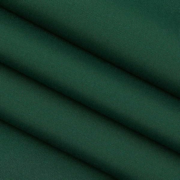 "Sunbrella 4637-0000 Forest Green 46"" Marine Grade Fabric"