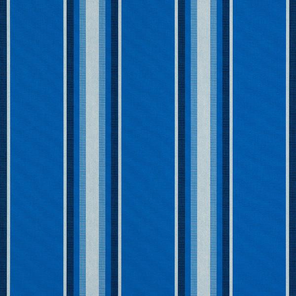Sunbrella® Awning Stripe 4755-0000 Pacific Blue Fancy 46 ...