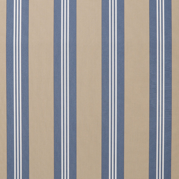 Sunbrella Awning Stripe 4948 0000 Sapphire Vintage Bar 46 Quot Fabric Sailrite