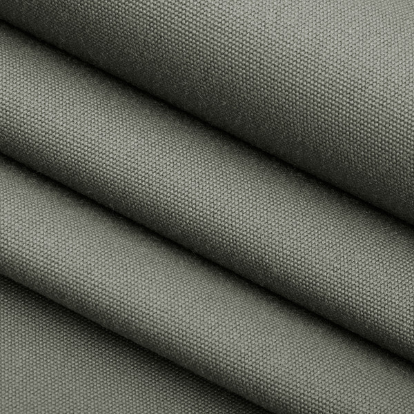"Sunbrella 54048-0000 Canvas Charcoal 54"" Upholstery Fabric"
