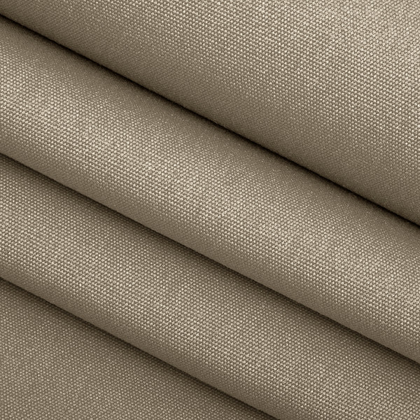 "Sunbrella 5461-0000 Canvas Taupe 54"" Upholstery Fabric"