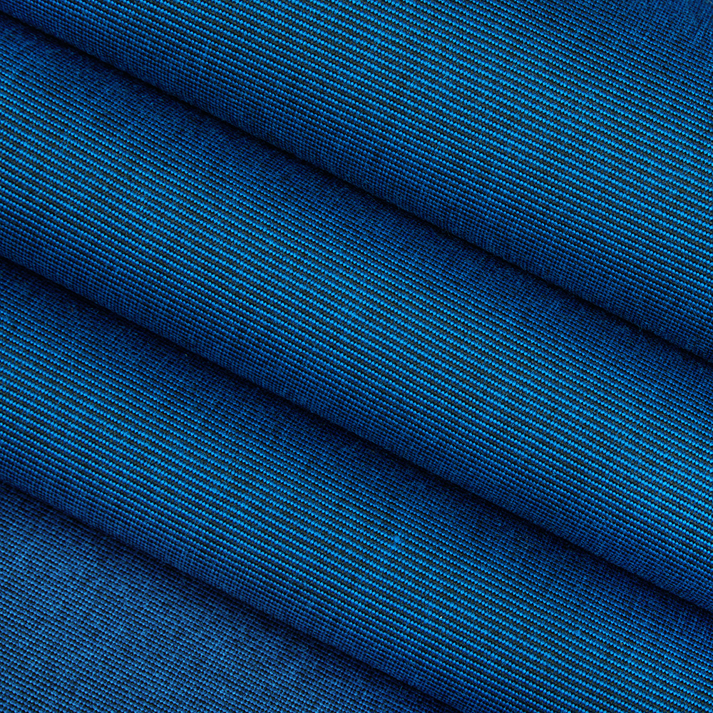 Royal Navy Blue Marine Grade Boat Vinyl Upholstery Fabric Sold by the Yard