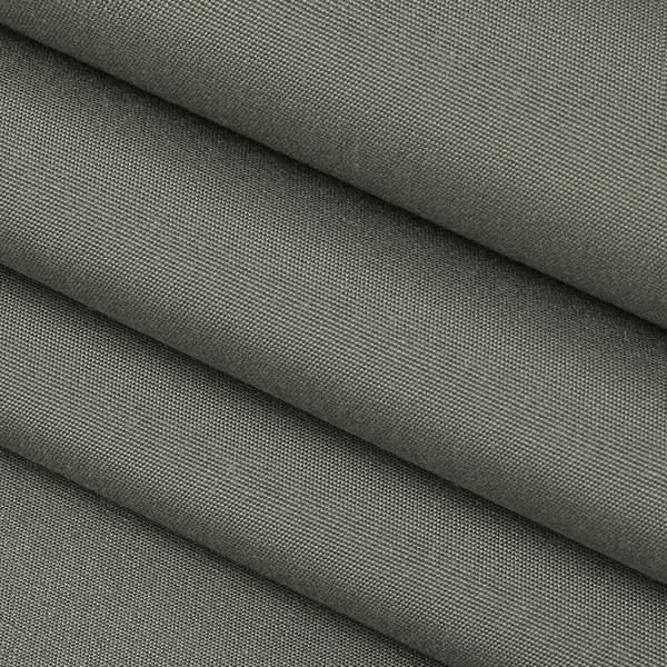 "Sunbrella Marine Grade 6044-0000 Charcoal Grey 60"" Fabric"