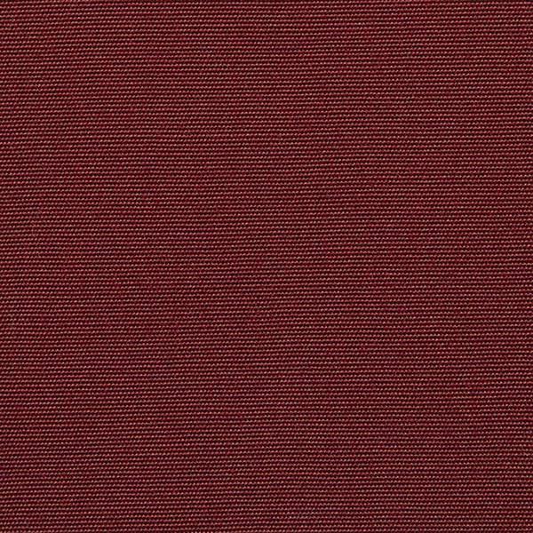 "Sunbrella 8431-0000 PLUS Burgundy 60"" Fabric"